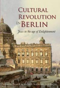 Cultural Revolution in Berlin (h�ftad)