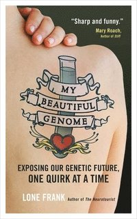 My Beautiful Genome (inbunden)
