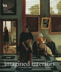 Imagined Interiors (inbunden)