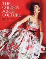 Golden Age Of Couture (häftad)
