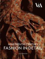 Nineteenth-Century Fashion in Detail (h�ftad)