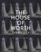 The House of Worth (h�ftad)