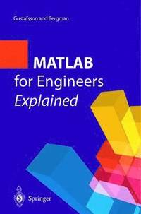 MATLAB for Engineers Explained (h�ftad)