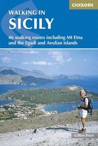Walking in Sicily (h�ftad)