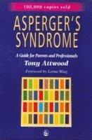 Asperger's Syndrome (h�ftad)