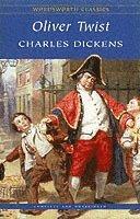 Oliver Twist (h�ftad)