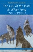 Call of the Wild &; White Fang (ljudbok)