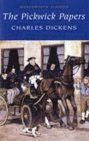 The Pickwick Papers (h�ftad)