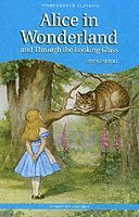 Alice in Wonderland (h�ftad)