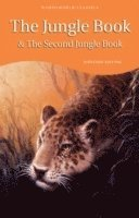 The Jungle Book &; The Second Jungle Book (h�ftad)