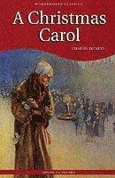 A Christmas Carol (inbunden)