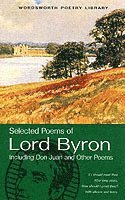 The Selected Poems of Lord Byron (h�ftad)
