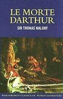 Le Morte Darthur (h�ftad)