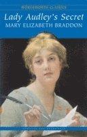 Lady Audley's Secret (h�ftad)