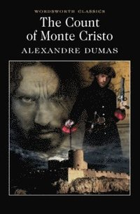 The Count of Monte Cristo (h�ftad)