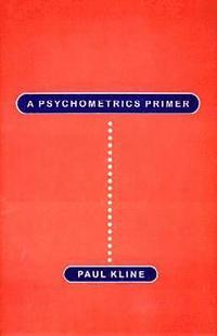 Psychometrics Primer (e-bok)
