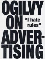 Ogilvy on Advertising (h�ftad)