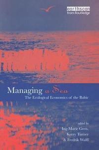 Managing a Sea (h�ftad)