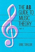 The AB Guide to Music Theory, Part II