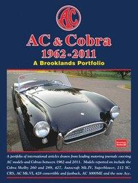 AC &; Cobra 1962-2011 (h�ftad)