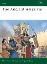The Ancient Assyrians (h�ftad)
