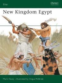 New Kingdom Egypt (h�ftad)