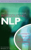 Introducing Neuro-linguistic Programming (inbunden)