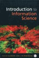An Introduction to Information Science (h�ftad)