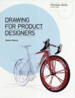Drawing for Product Designers (h�ftad)