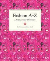 Fashion A to Z (h�ftad)