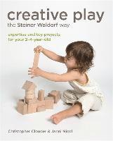 Creative Play the Steiner Waldorf Way (h�ftad)