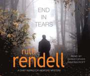 End In Tears (ljudbok)