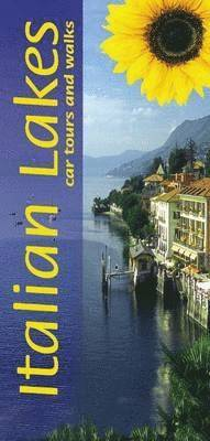 Landscapes of the Italian Lakes (h�ftad)