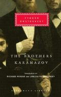 Brothers Karamazov,The