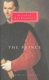 The Prince (inbunden)