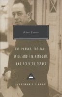 Plague, Fall, Exile And The Kingdom And Selected Essays (pocket)