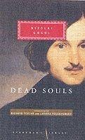Dead Souls (inbunden)