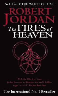 The Fires of Heaven (inbunden)