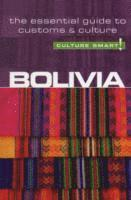 Bolivia - Culture Smart! (inbunden)