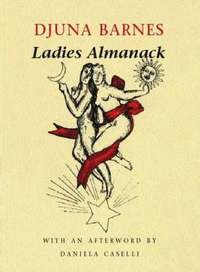 Ladies Almanack (h�ftad)