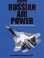 Russian Air Power (inbunden)