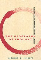 The Geography of Thought (h�ftad)