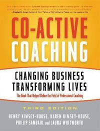 Co-Active Coaching (h�ftad)