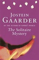 The Solitaire Mystery (pocket)