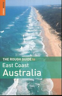 The Rough Guide to East Coast Australia (h�ftad)