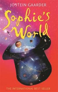 Sophie's World (h�ftad)