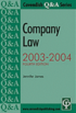 Company Law Q&A