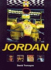 Jordan Formula 1 Racing Team (inbunden)