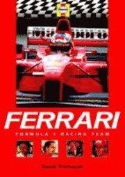Ferrari (inbunden)