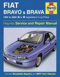 Fiat Bravo and Brava (1995-2000) Service and Repair Manual